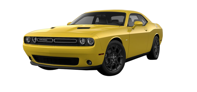 2018 Dodge Challenger At Demontrond Auto Group
