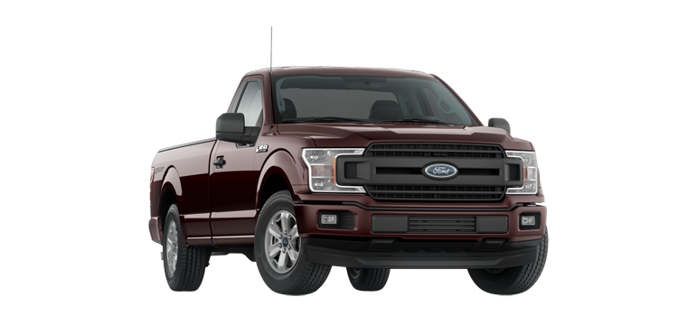 Hutto Ford - 2018 Ford F-150 Regular Cab 8