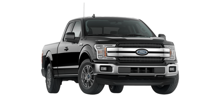 Manor Ford - 2018 Ford F-150 SuperCab 6.5