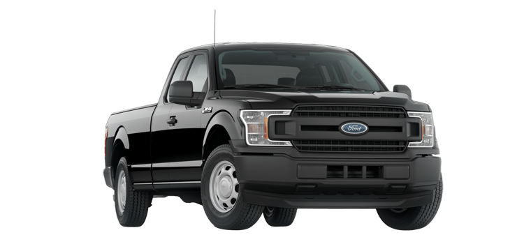 Georgetown Ford - 2018 Ford F-150 SuperCab 8