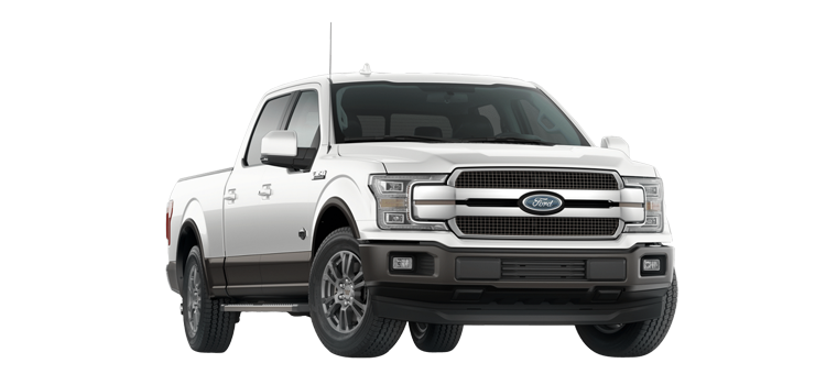 Manor Ford - 2018 Ford F-150 SuperCrew 6.5