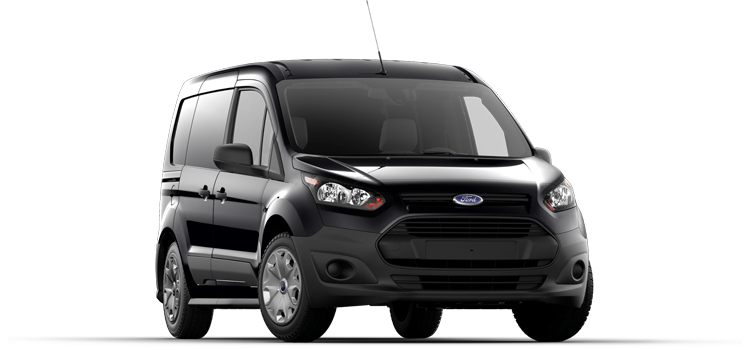 2018 Ford Transit Connect (Rear Liftgate) XL