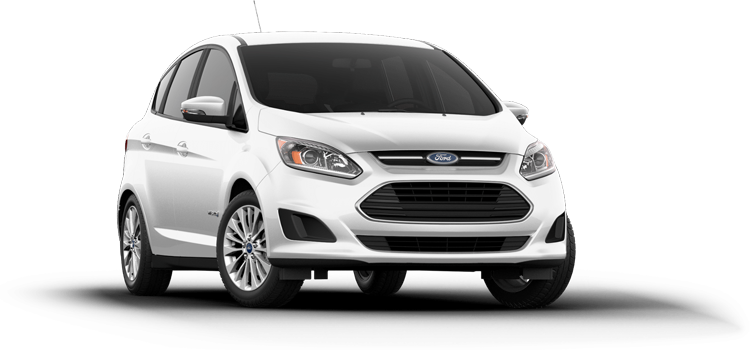 2018 Ford C-MAX Hybrid at Leif Johnson Auto Group