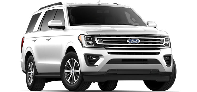 2018 Ford Expedition XLT 4-Door 4WD SUV StandardEquipment
