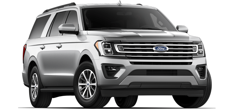 2018 Ford Expedition XLT MAX