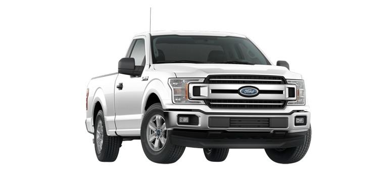 2018 ford f 150 regular cab at truck city ford america 39 s favorite truck the 2018 ford f 150. Black Bedroom Furniture Sets. Home Design Ideas