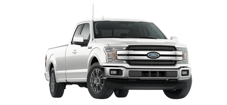 2018 Ford F-150 SuperCab at Truck City Ford : Power and Magnificence ...