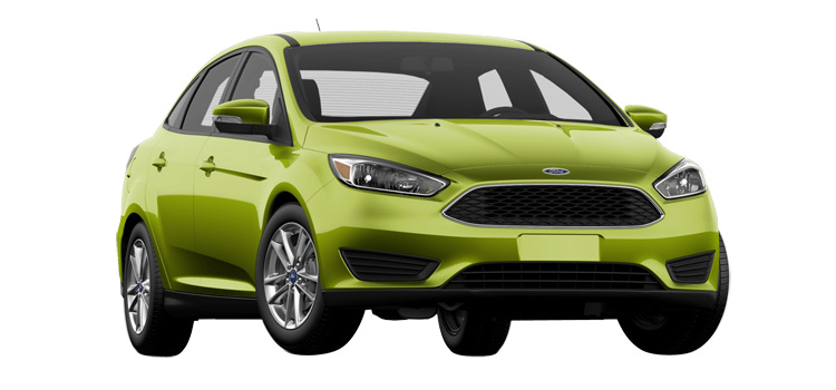 2018 Ford Focus at Riata Ford  The 2018 Ford Focus