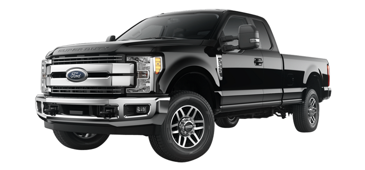2018 Ford Super Duty F-250 SuperCab