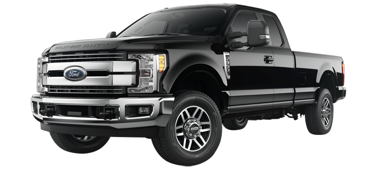 2018 Ford Super Duty F-350 SuperCab Lariat