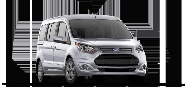 2018 Ford Transit Connect LWB Titanium