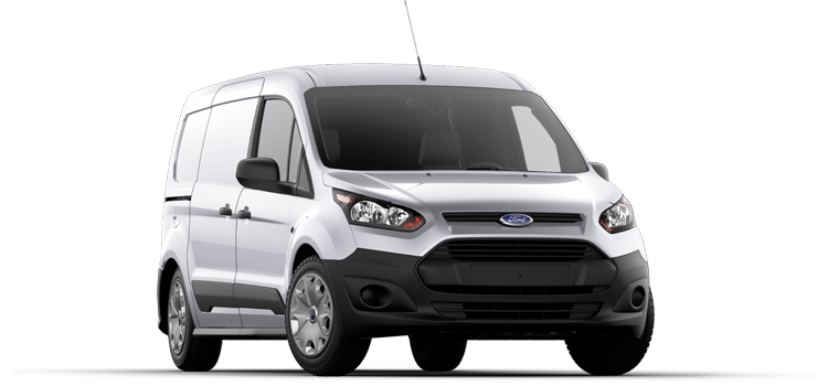 2018 Ford Transit Connect LWB (Rear 180 Degree Door) XL Van