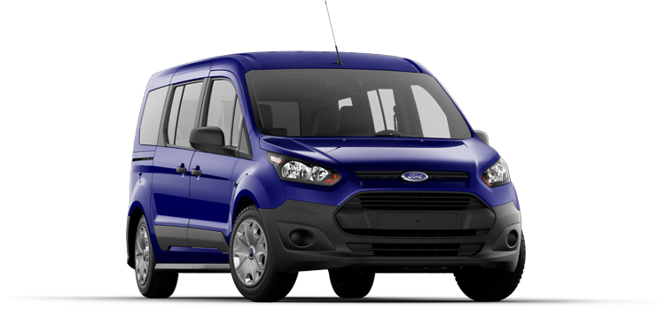 2018 Ford Transit Connect (Rear 180 Degree Door) XL