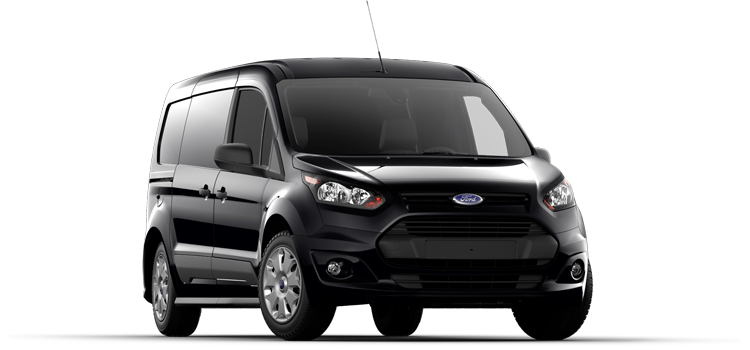 2018 Ford Transit Connect LWB (Rear Liftgate) XLT