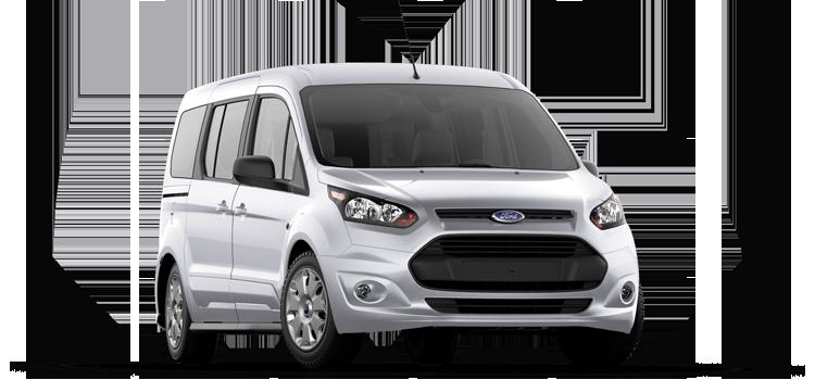 2018 Ford Transit Connect Lwb Rear Liftgate Xlt 4 Door