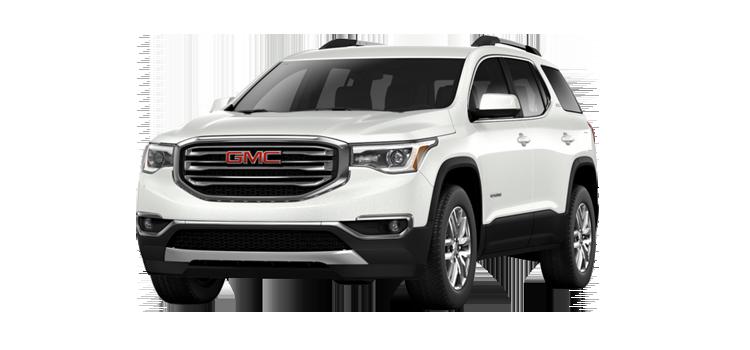 Gmc Round Rock >> 2018 Gmc Acadia Sle 2 Fwd Brochure Round Rock Nissan