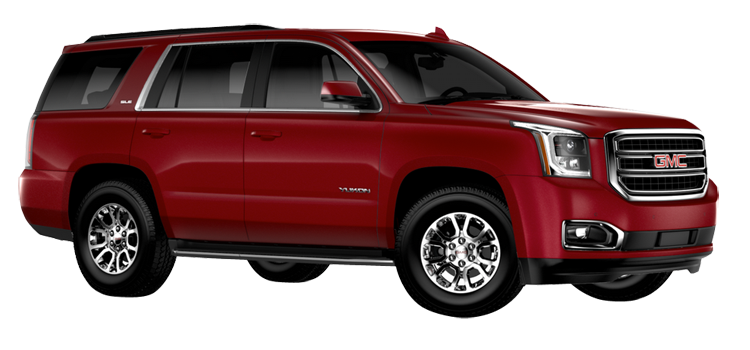2018 Gmc Yukon At Demontrond Auto Group The Imposing And Venerable