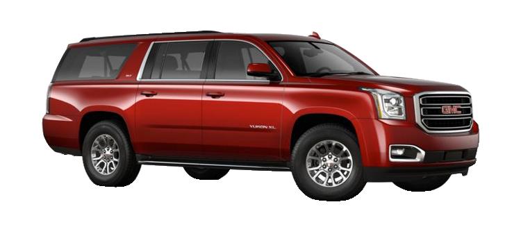 2018 Gmc Yukon Xl Edition Slt Standard Rwd Brochure Round Rock Nissan
