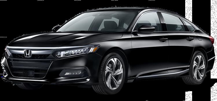 2018 Honda Accord Sedan 1.5T L4 EX