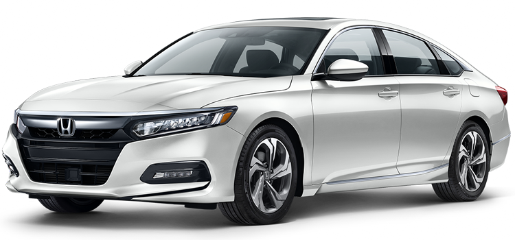 2018 honda accord sedan at south pointe honda the 2018 for Honda accord 2018 price in usa