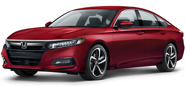 2018 honda accord sedan 1 5t l4 sport 4 door fwd sedan. Black Bedroom Furniture Sets. Home Design Ideas