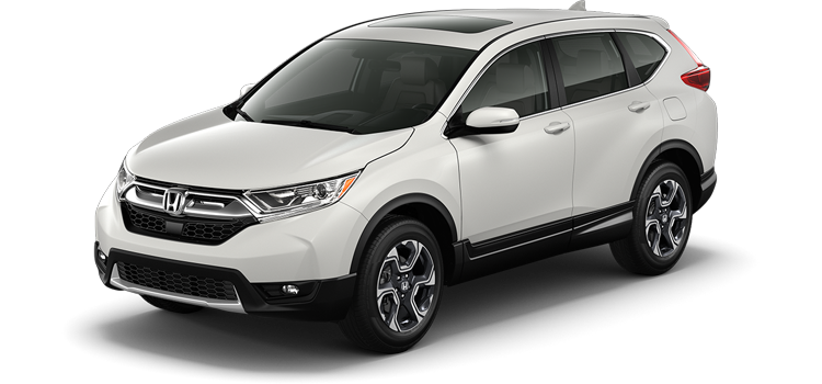 2018 Honda CR-V at South Pointe Honda: Win at Life in the 2018 Honda CR-V