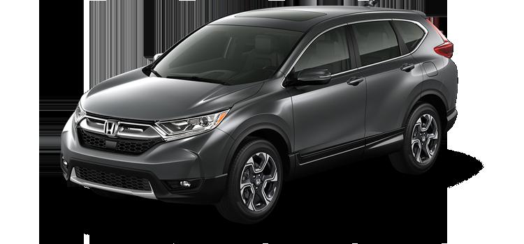 2018 Honda CR-V 1.5T L4 EX