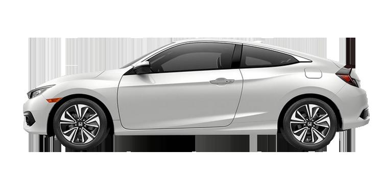 2018 Honda Civic Coupe at Bob Howard Honda: Make Life ...