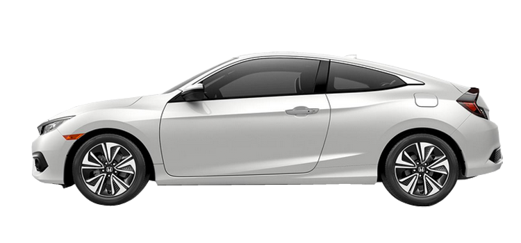 2018 honda civic coupe at honda of bay county the 2018