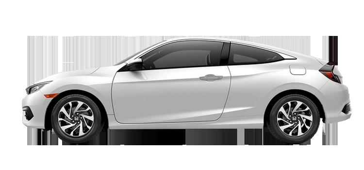2018 honda civic coupe at honda of bay county the 2018 for Honda civic coupe lx p