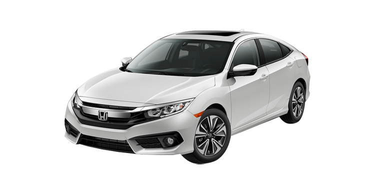 2018 honda civic sedan at honda of bay county america 39 s. Black Bedroom Furniture Sets. Home Design Ideas