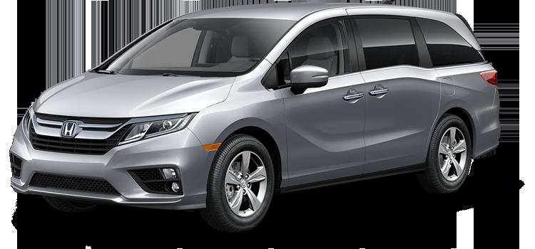 Great 2018 Honda Odyssey