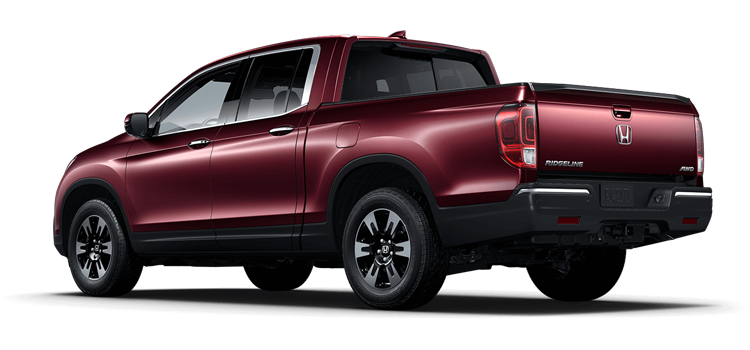 Honda Ridgeline With Leather And Navigation RTLE Door AWD - 2018 honda ridgeline invoice price