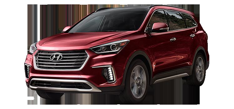2018 Hyundai Santa Fe SE Ultimate 4D Sport Utility