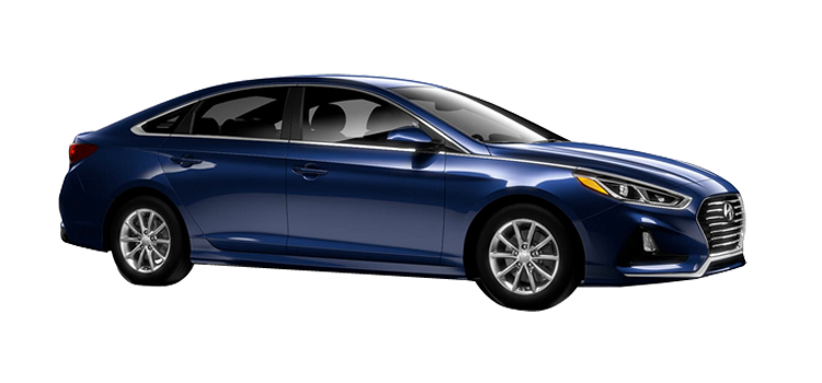 2018 Hyundai Sonata SE 4D Sedan