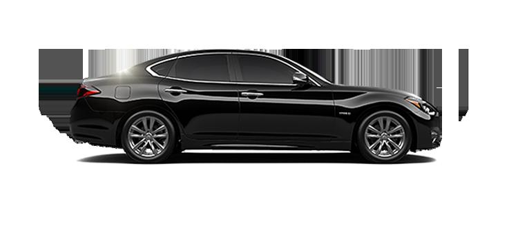 2018 INFINITI Q70 Hybrid