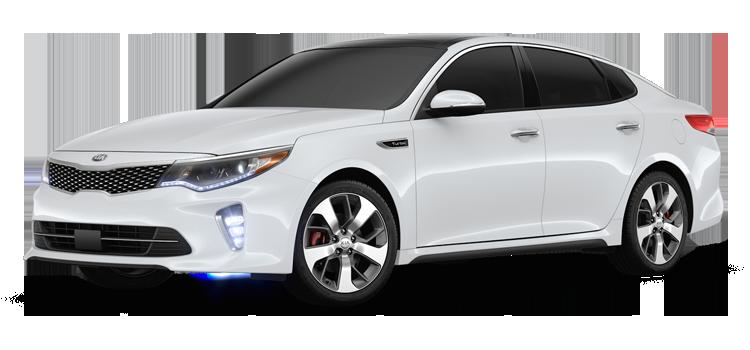 Charming 2018 Kia Optima 2.0L T GDI I 4 SX
