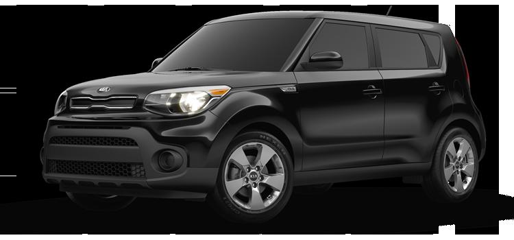 2018 Kia Soul Auto