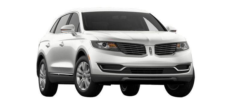 New Lincoln Vehicles Demontrond Auto Group