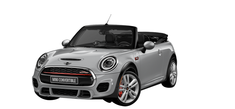 2018 Mini John Cooper Works Convertible Fwd Brochure Sandiego