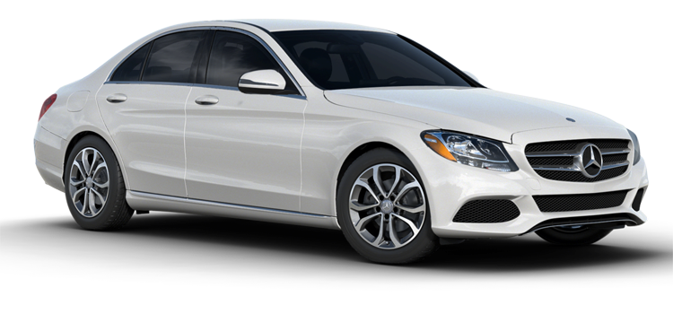 new 2018 mercedes benz c class sedan bob howard honda
