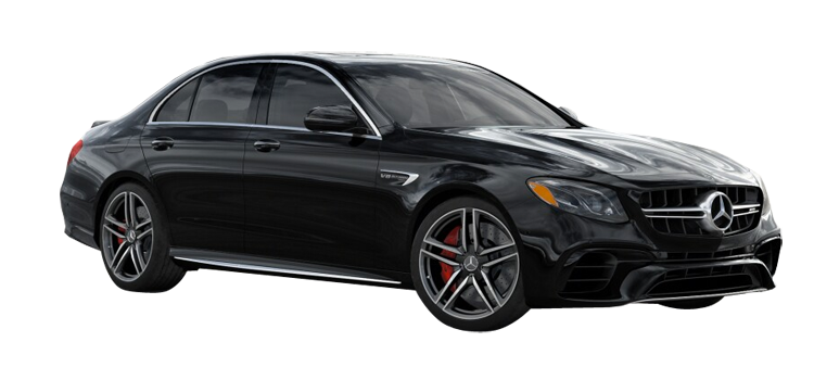 2018 Mercedes-Benz E-Class Sedan