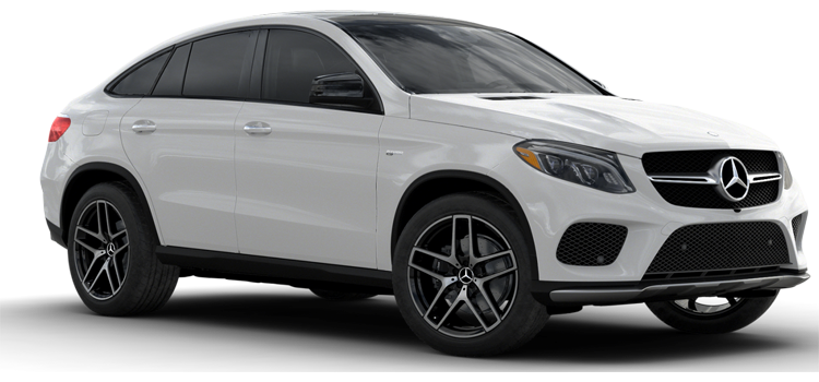 2018 Mercedes Benz Gle Coupe 4matic 174 174 Amg 174 Gle43 4 Door
