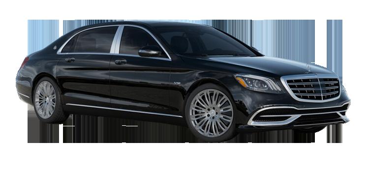 2018 Mercedes-Benz Maybach