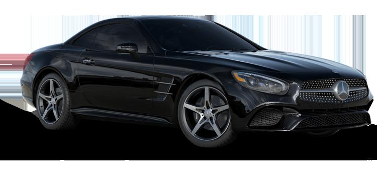 2018 Mercedes Benz SL Roadster SL550 2 Door RWD Convertible  StandardEquipment