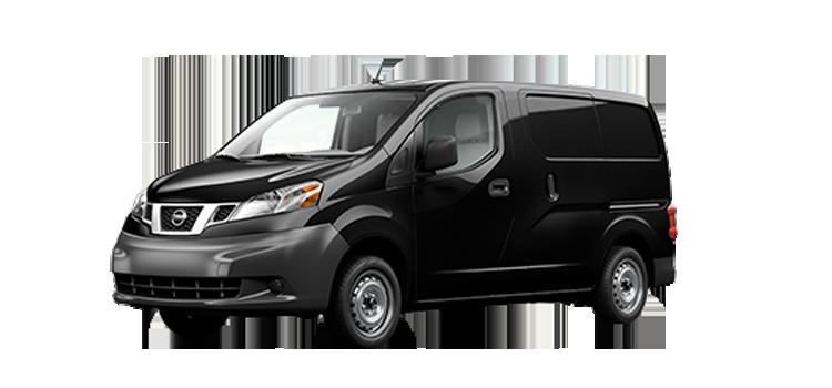2018 Nissan NV200 Compact Cargo