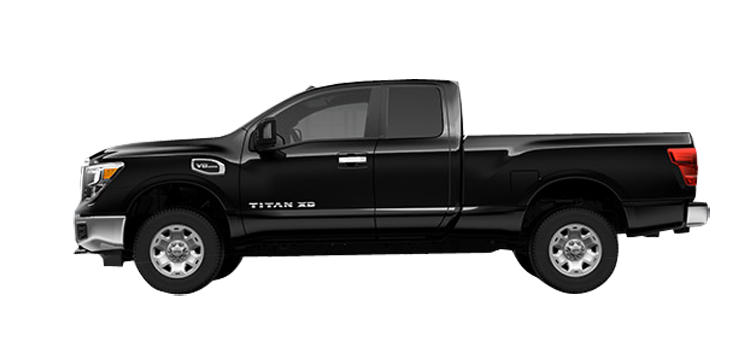2018 Nissan Titan Xd King Cab At Courtesy Nissan The King Of Kings