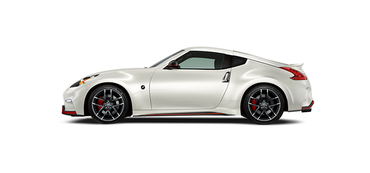 Delightful 2018 Nissan 370Z Coupe 3.7L Manual NISMO Tech 2 Door RWD Coupe