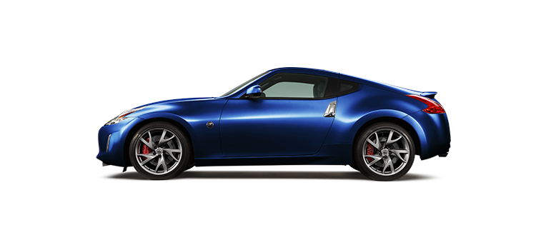 2018 Nissan 370Z Coupe 3.7L Automatic Sport 2-Door RWD Coupe ...