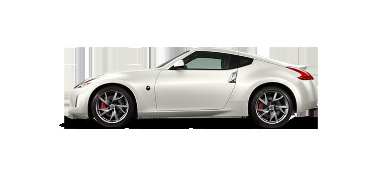 2018 Nissan 370Z Coupe 3.7L Manual Sport